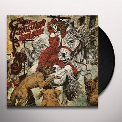 The Flatliners CAVALCADE Vinyl Record