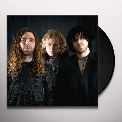 Fuzz III Vinyl Record