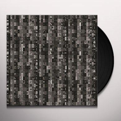 Master Boot Record  VIRUS.DOS Vinyl Record