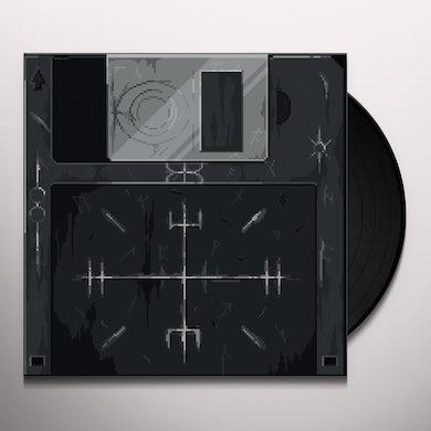 Master Boot Record  Virtuaverse.Ost Vinyl Record