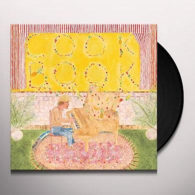 COOKBOOK Vinyl Record