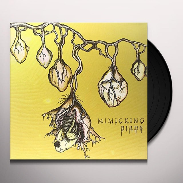 Mimicking Birds Vinyl Record