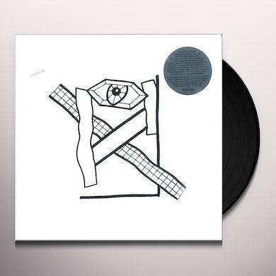 Elodie Lauten TRANSFORM Vinyl Record