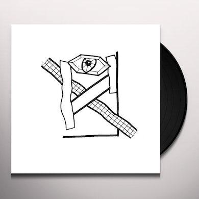 Elodie Lauten TRANSFORM (EP) Vinyl Record - Limited Edition