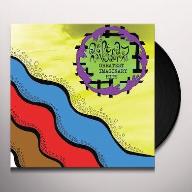 GREATEST IMAGINARY HITS Vinyl Record