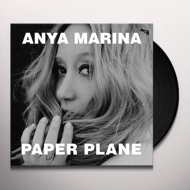 PAPER PLANE Vinyl Record