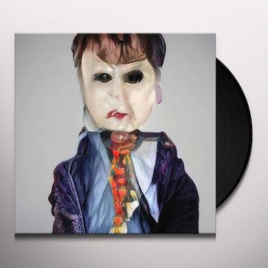 Mark Pritchard Mp Productions   Ep 1 Vinyl Record