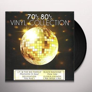 70'S - 80'S VINYL COLLECTION / VARIOUS Vinyl Record