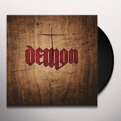 Demon CEMETERY JUNCTION Vinyl Record