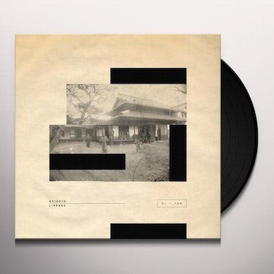Shigeto LINEAGE Vinyl Record