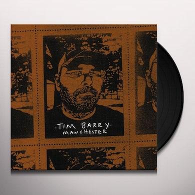 MANCHESTER Vinyl Record