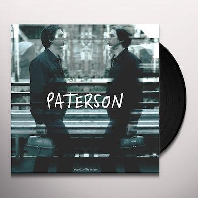 Squrl PATERSON / Original Soundtrack Vinyl Record