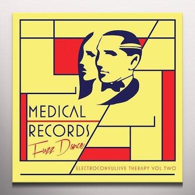 Electroconvulsive Therapy 2 / Va   ELECTROCONVULSIVE THERAPY 2 / VAR Vinyl Record