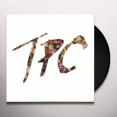 Tokyo Police Club TPC Vinyl Record