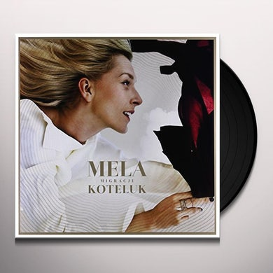 Mela Koteluk MIGRACJE Vinyl Record