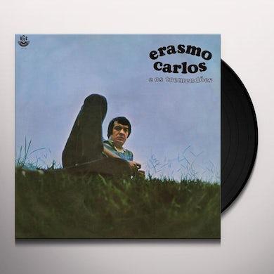 Erasmo Carlos E OS TREMENDOES Vinyl Record