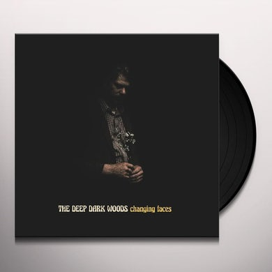 CHANGING FACES Vinyl Record