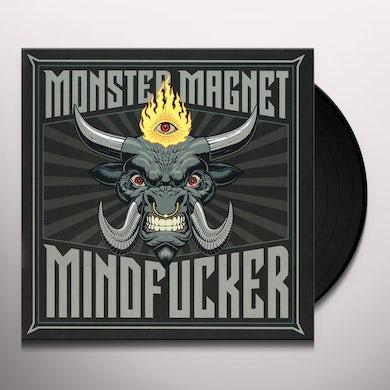 Monster Magnet MINDFUCKER Vinyl Record