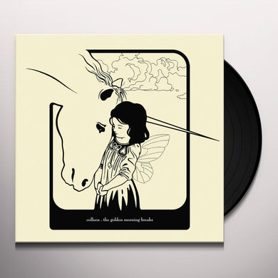 Colleen GOLDEN MORNING BREAKS Vinyl Record