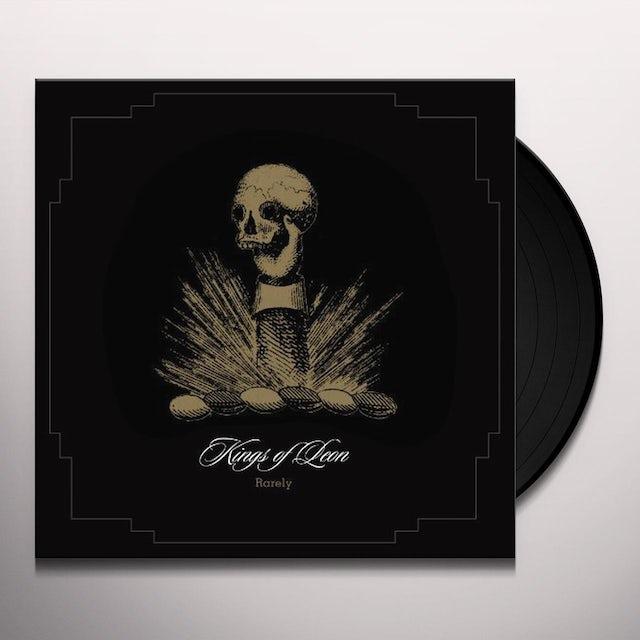 Kings Of Leon RARELY Vinyl Record
