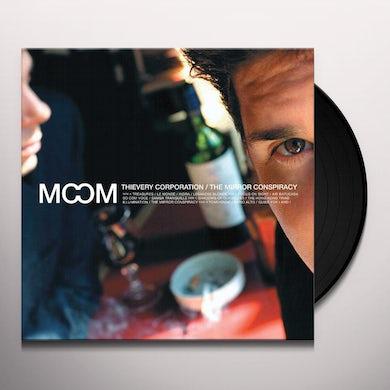 Mirror Conspiracy (2 LP) Vinyl Record