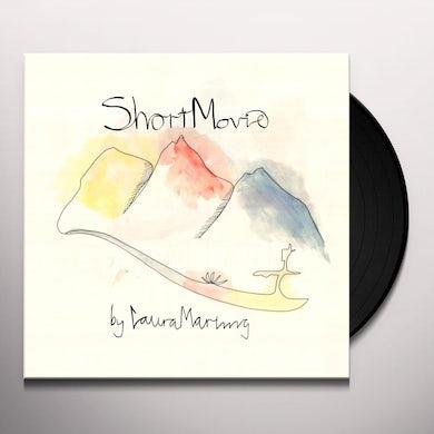 Laura Marling SHORT MOVIE Vinyl Record
