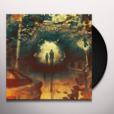GUSTAVO SANTAOLALLA THE LAST OF US (ORIGINAL SCORE) VOL. 1 Vinyl Record