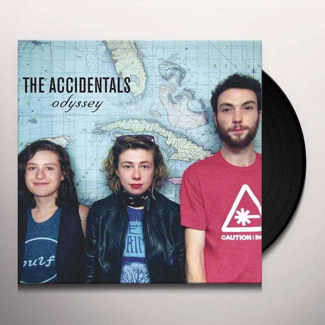 Accidentals ODYSSEY Vinyl Record