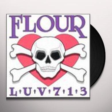 FLOUR LUV 713 Vinyl Record
