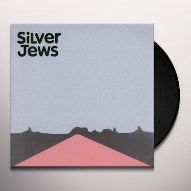 Silver Jews AMERICAN WATER Vinyl Record