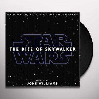 Star Wars: The Rise of Skywalker (2 LP) Vinyl Record