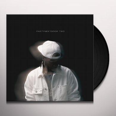 PARTYNEXTDOOR TWO Vinyl Record