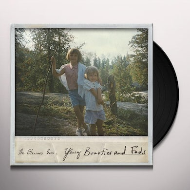 Glorious Sons YOUNG BEAUTIES & FOOLS Vinyl Record