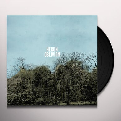 HERON OBLIVION Vinyl Record