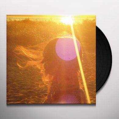 Seapony SAILING / I SAW YOU Vinyl Record