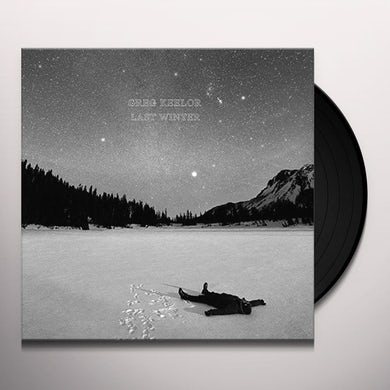 LAST WINTER Vinyl Record
