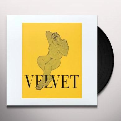 Velvet Negroni NEON BROWN Vinyl Record