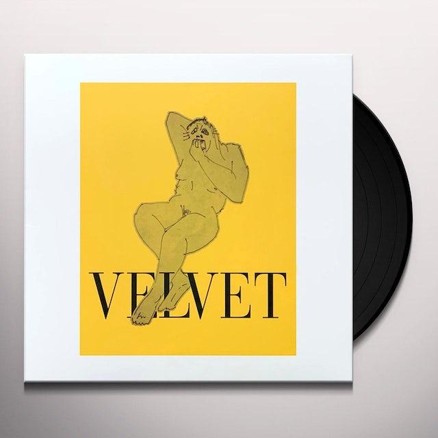 Velvet Negroni
