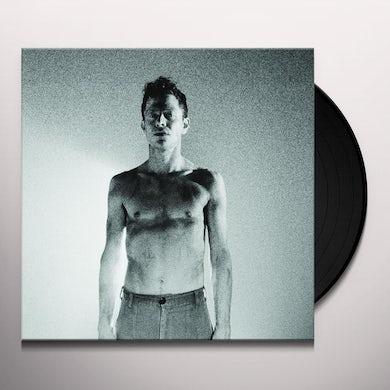 SET MY HEART ON FIRE IMMEDIATELY Vinyl Record