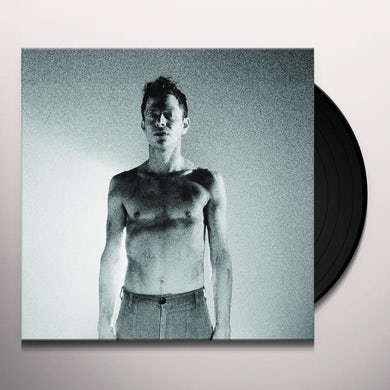 Perfume Genius SET MY HEART ON FIRE IMMEDIATELY Vinyl Record