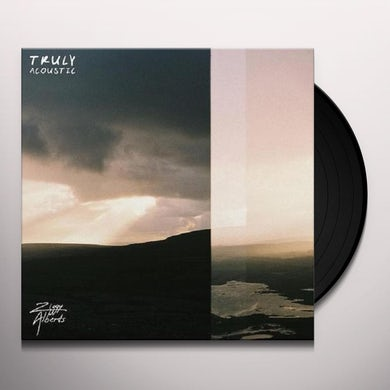Ziggy Alberts TRULY ACOUSTIC Vinyl Record