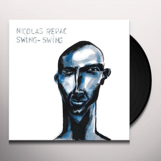 Nicolas Repac SWING-SWING Vinyl Record