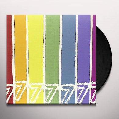 Standard Fare AT THE LAKE EPV (COLOURED VINYL) Vinyl Record