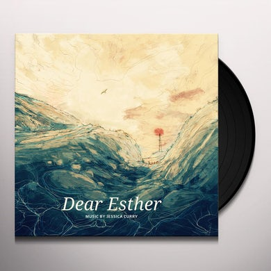 Jessica Curry DEAR (SCORE) / O.S.T. Vinyl Record