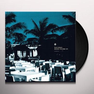 Pia Fraus MOOIE ISLAND Vinyl Record
