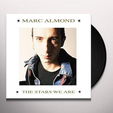 Marc Almond STARS WE ARE Vinyl Record