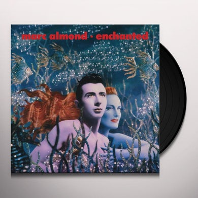 Marc Almond ENCHANTED Vinyl Record