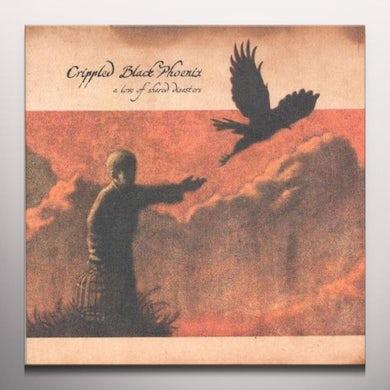 Crippled Black Phoenix LOVE OF SHARED DISASTERS  (2PK) Vinyl Record - Brown Vinyl