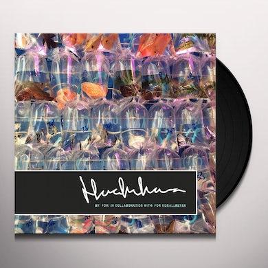 Korallreven HERE IN IOWA Vinyl Record