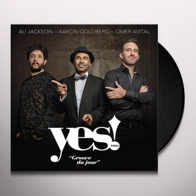 YES! ( JACKSON,ALI  / Goldbergaaron / Omer ) Avital